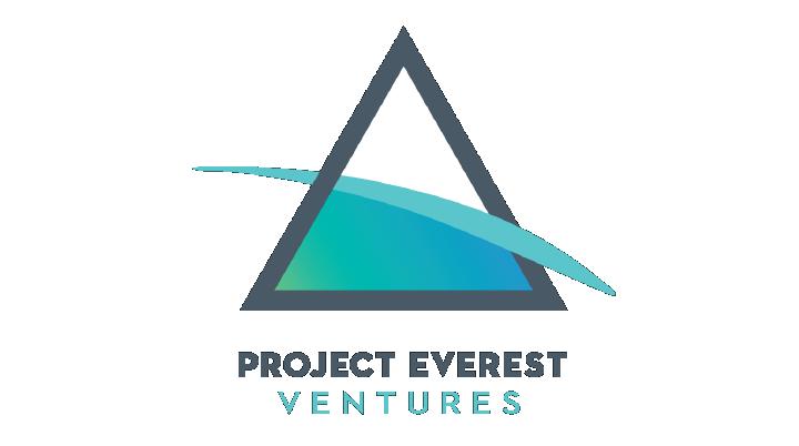 Project Everest Logo Desktop