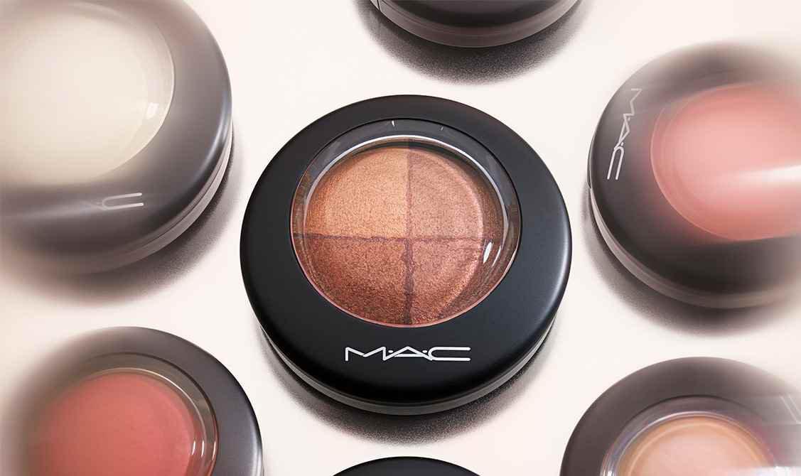 M•A•C Cosmetics