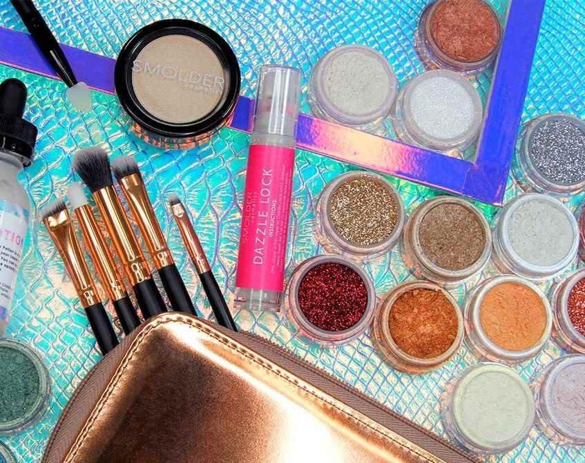 Smolder Cosmetics