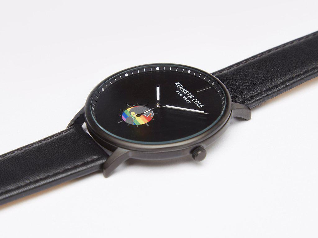 A themed watch